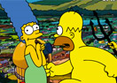 jogue Homer Saves Marge
