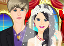 Selena and Justin Wedding