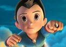 Astro Boy Similarities