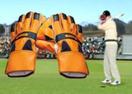 Test Catch Cricket