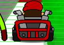 Mario Kart Mushroom Kingdom