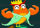 Icarus Proudbottom Teaches Typing!