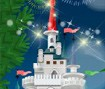 Decorar o Cartão de Ano Novo