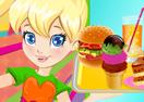 Polly's Burger Cafe