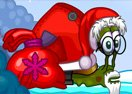 jogue Snail Bob 6: Winter Story