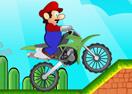 Mario Motorbike Ride-3