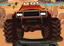 Desert Monster 2