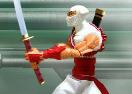 G.I. Joe Sigma 6 - Ninja Showdown