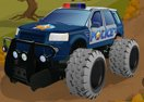 Texas Police Offroad