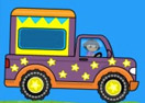 Dora The Explorer Truck Adventure