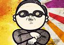 Psy Gentleman Dance