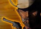 Freaky Cowboys Shootout
