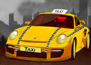 jogue Taxi Destroyer Rush