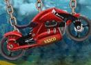 Robo Bike 2