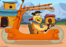 Flintstones Ride