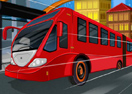 jogue Speed Bus Frenzy