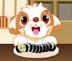 Cãozinho de Jasmine
