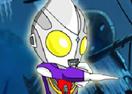 Ultraman Kill Zombies
