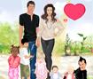 Família Jolie Pitt