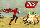 Power Rangers: Super Transformation