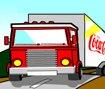 Entregador de Coca-Cola