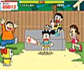Doraemon Peteca