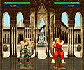 Street Fighter 2X