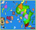 Africa Mount