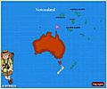 Australia Mount