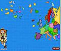 Europe Mount