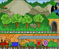 Train Game