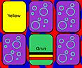 Multilingual Colors