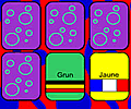 Multilingual 2 Colors