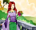 Princess Fiona Dress Up
